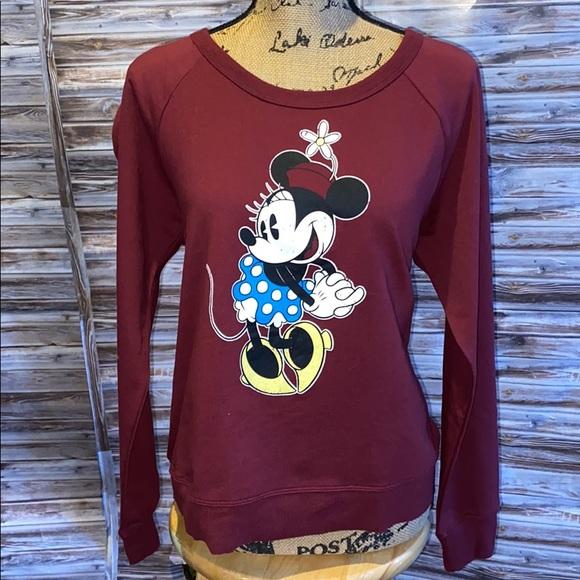 Disney Sweatshirt.     F2